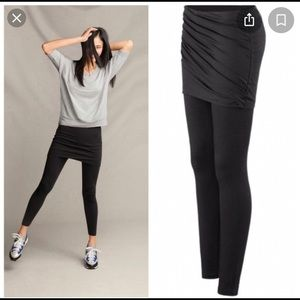 CAbi black m'leggings